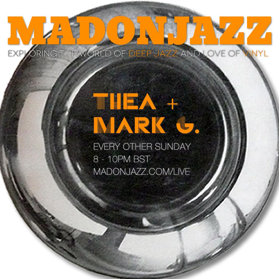 MADONJAZZ - MADONJAZZ