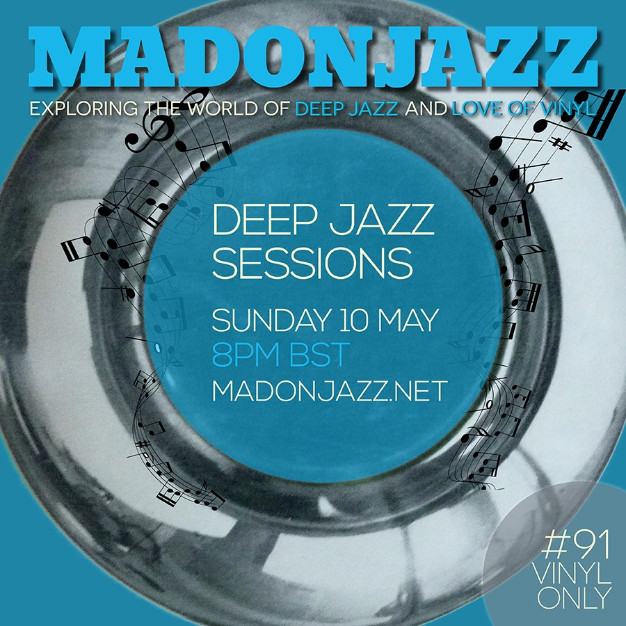 MADONJAZZ - Deep Jazz