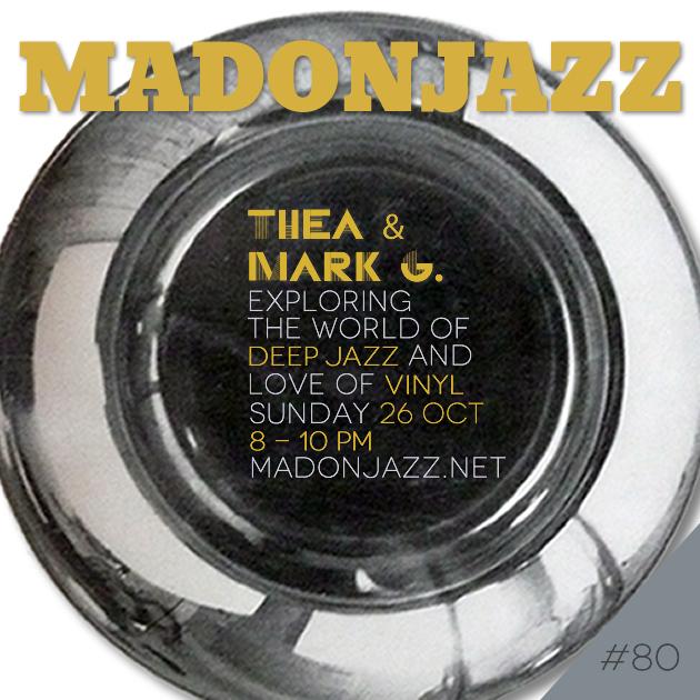 MADONJAZZ #80