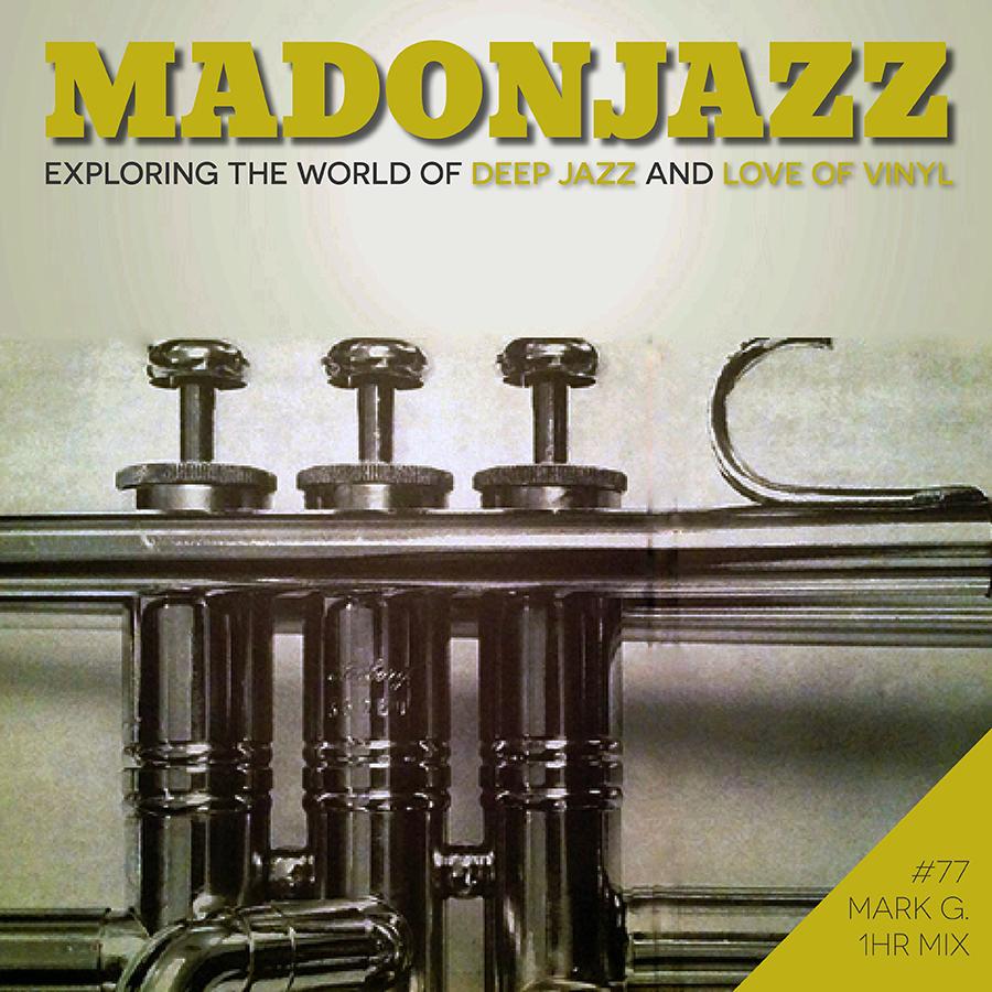 MADONJAZZ Mark G set