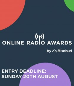 The Online Radio Awards 2017 are here!