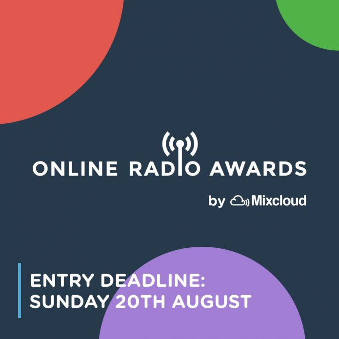 Mixcloud Online Radio Awards 2017 - Please vote MADONJAZZ