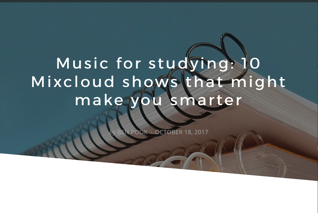 MADONJAZZ: Smart music for the expansive mind