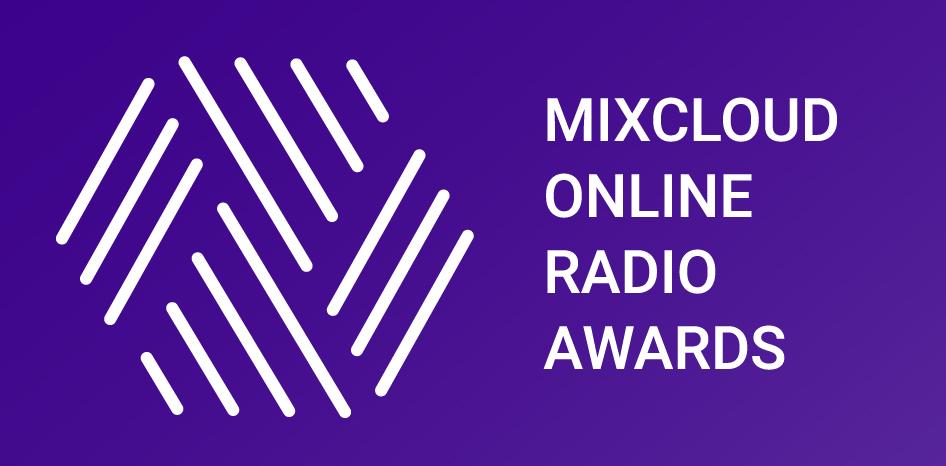 Mixcloud Online Radio Awards 2018