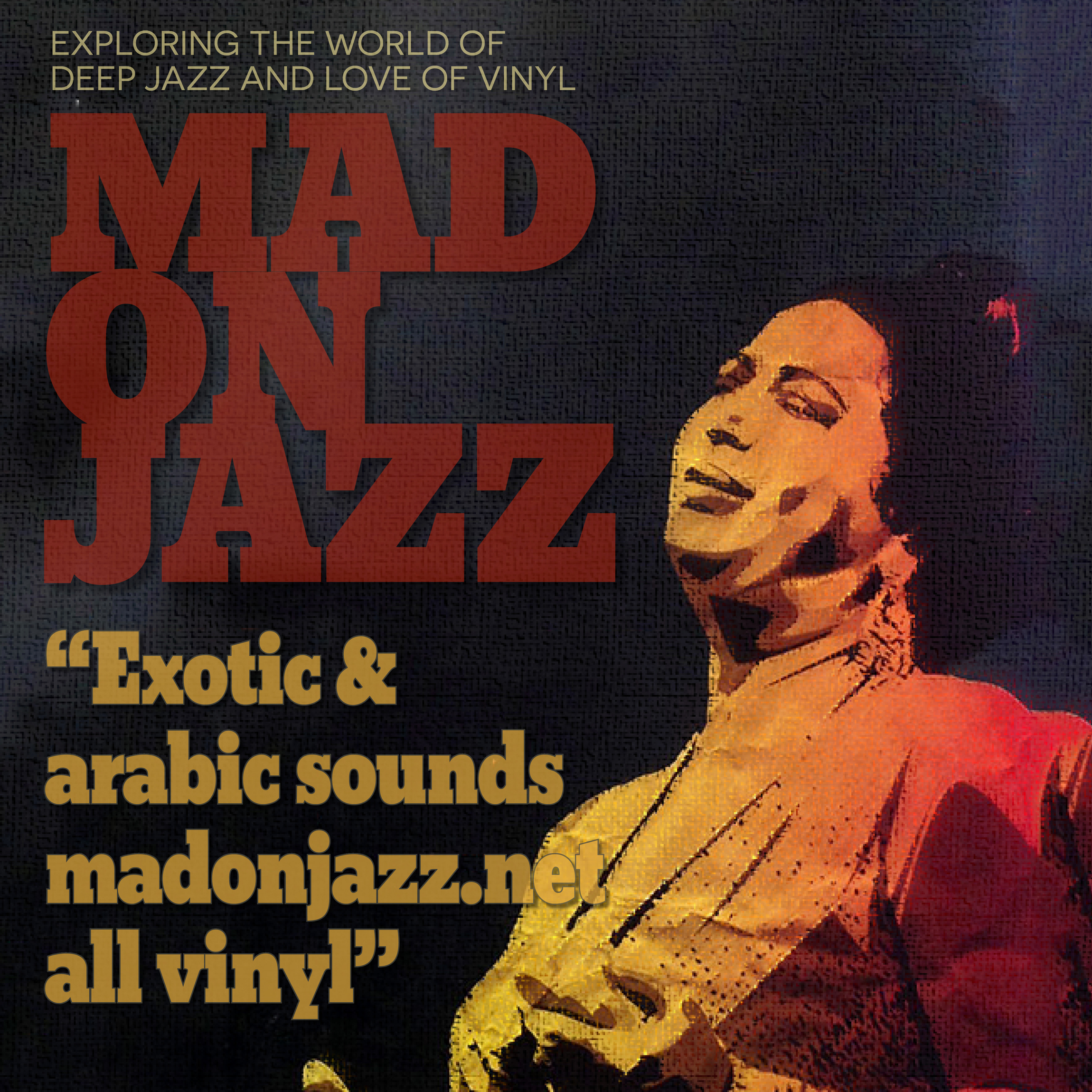 MADONJAZZ Exotic & Arabic Sounds