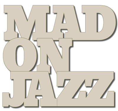 Spiritmuse Records presents MADONJAZZ